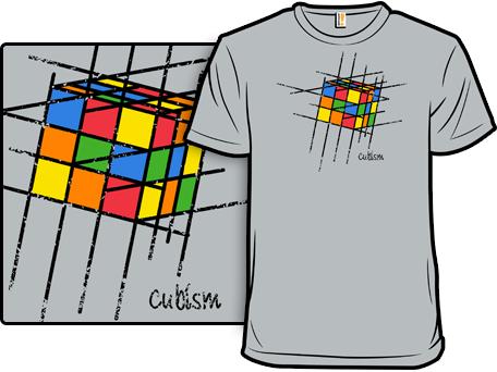 Woot - Cubism