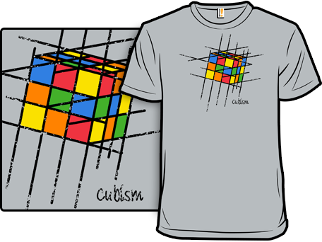 Woot - Cubism