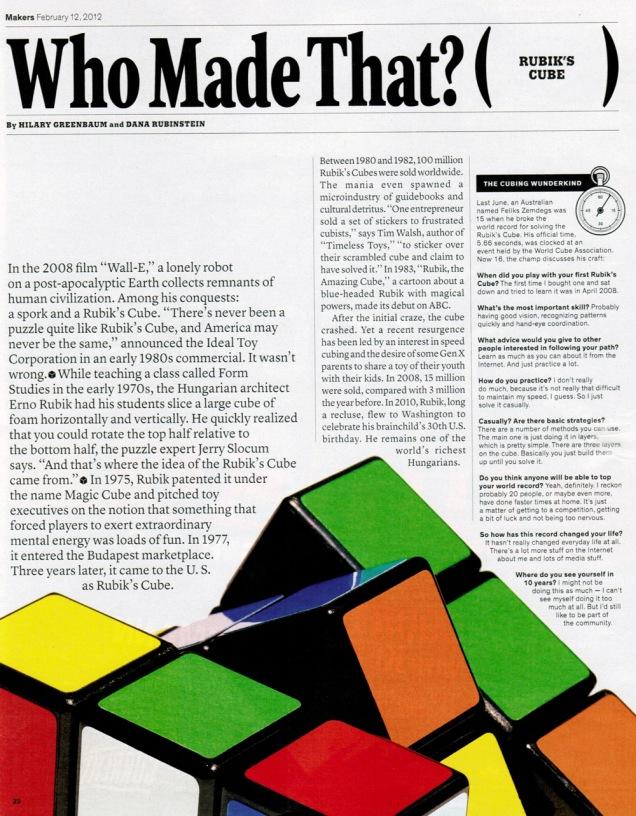 NYT Mag 2012-02-12