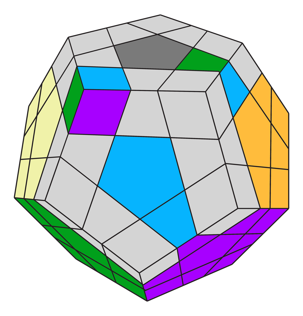 how to solve fisher cube last layer