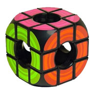 void-cube